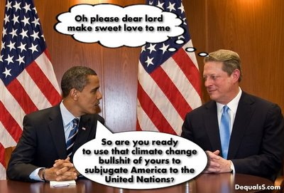 Obama-gore-scumbags
