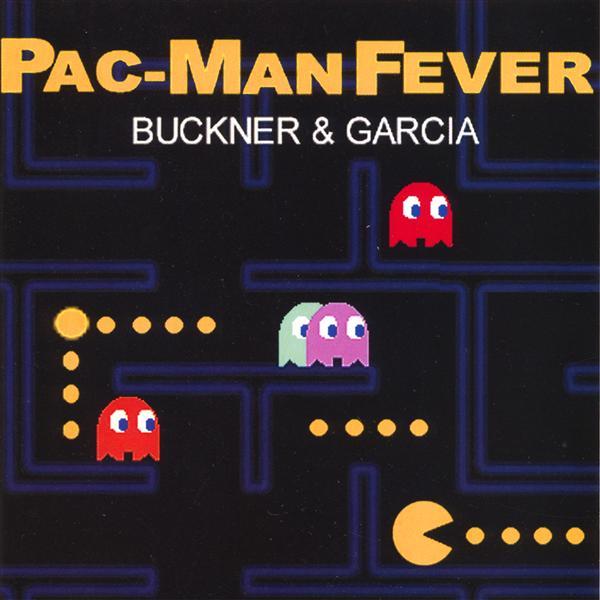 Pac-man-fever