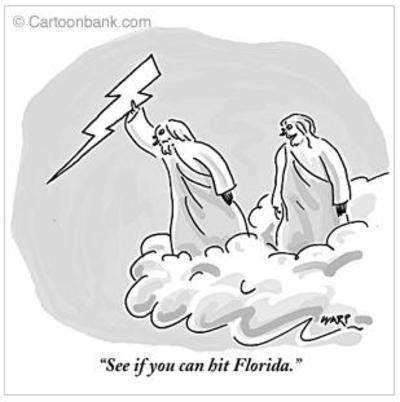 Floridabolt