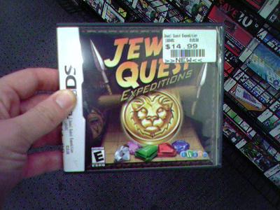 Jew_quest